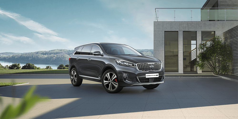 Key child safety feature in latest Sorento