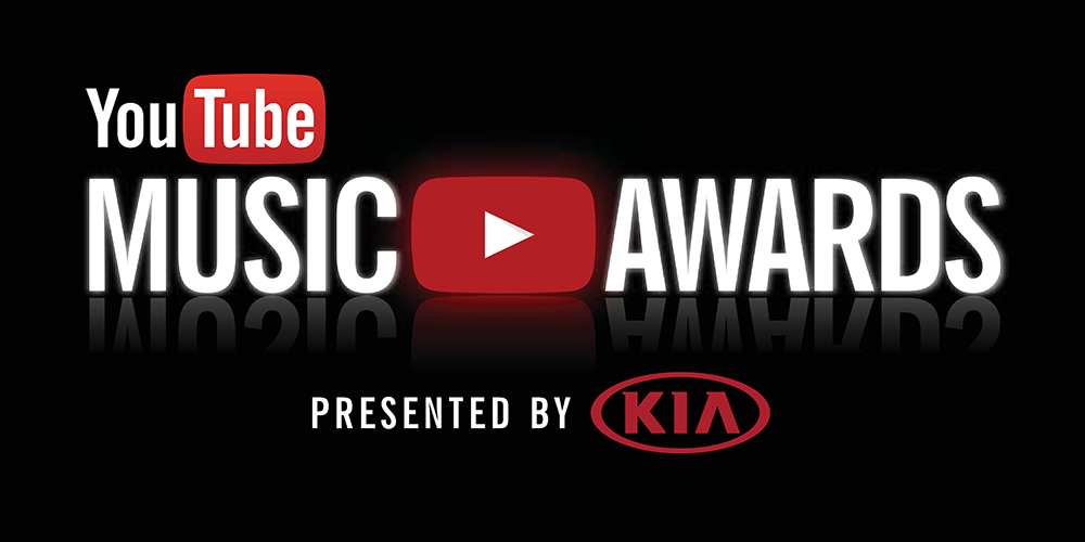 YouTube Music Awards presented by Kia back for encore