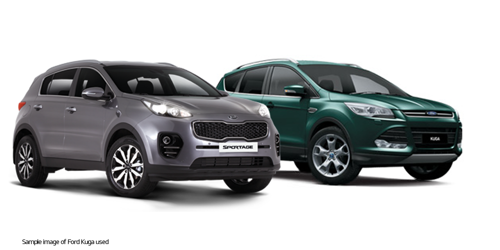 Kia Sportage vs Ford Kuga · New SUVs, Hybrids, Cars ...