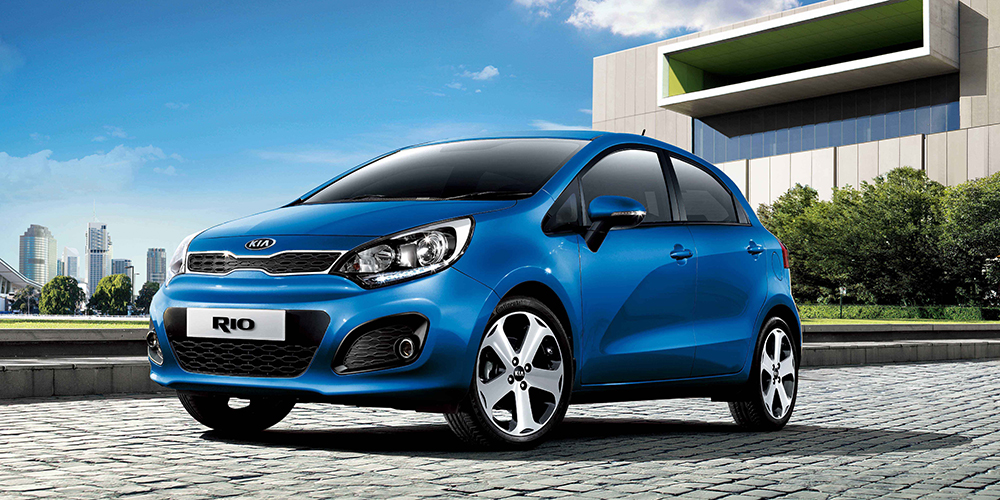 Kia Motors celebrates 30 million vehicles