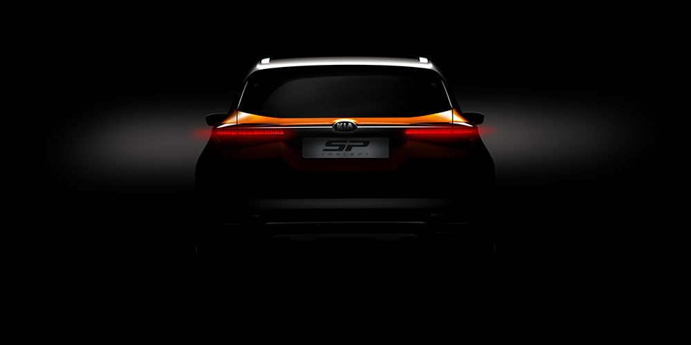 Kia reveals new concept SUVs at the 2019 Seoul Motor Show