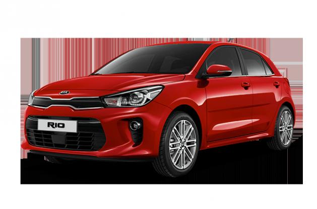 2017 Rio 183 New Suvs Hybrids Cars Special Offers Kia