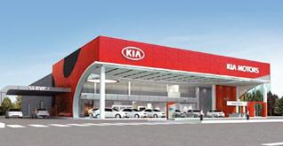 Kia Motors New Cars And Suvs Kia New Zealand