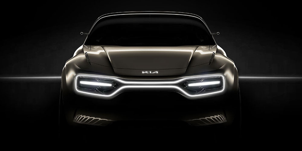 Kia to electrify Geneva with new concept car
