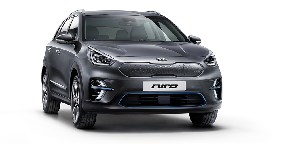 Kia Niro EV Pre-registrations Open