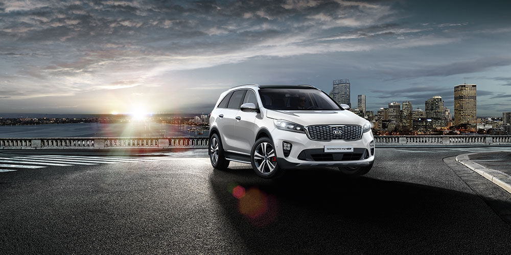 Kia #1 in Quality Study 4 years running